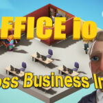 Boss Business Inc.