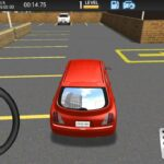 Car Parking Simulator : Classic Car Park