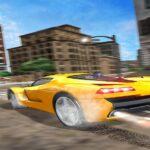 City Car Racing Simulator 3D