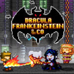 Dracula , Frankenstein & Co