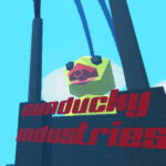 Gunducky Industries