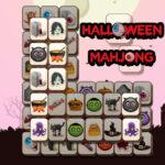 Halloween Mahjong 2019