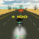 Highway Bike Traffic Moto Racer 2020