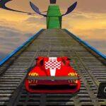 Impossible Tracks Stunt Car Racing Game 3D