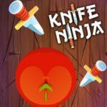Knife Ninja