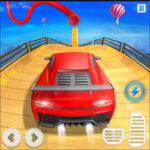 Mega Ramp Car Racing Stunts GT 2020