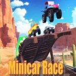 Mountain Mini Car Racer