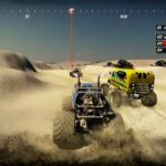 Racing Monster Truck Game 3D