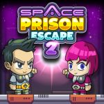 Space Prison Escape 2